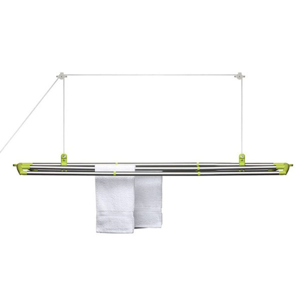 Ceiling Mounted Drying Rack