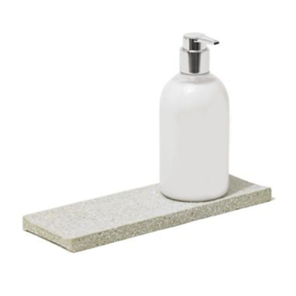 soil bathroom tray - ippinka