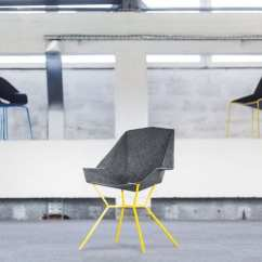 Stackable Chairs For Less Swing Chair Wood Nico Minimalist Ippinka The Is An All Rounder Piece Of Seating A Tribute To Industrial Designer Niko Kralj It Well Put Together