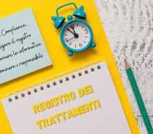 Registro dei Trattamenti Privacy: A Chi Serve e Come Redigerlo