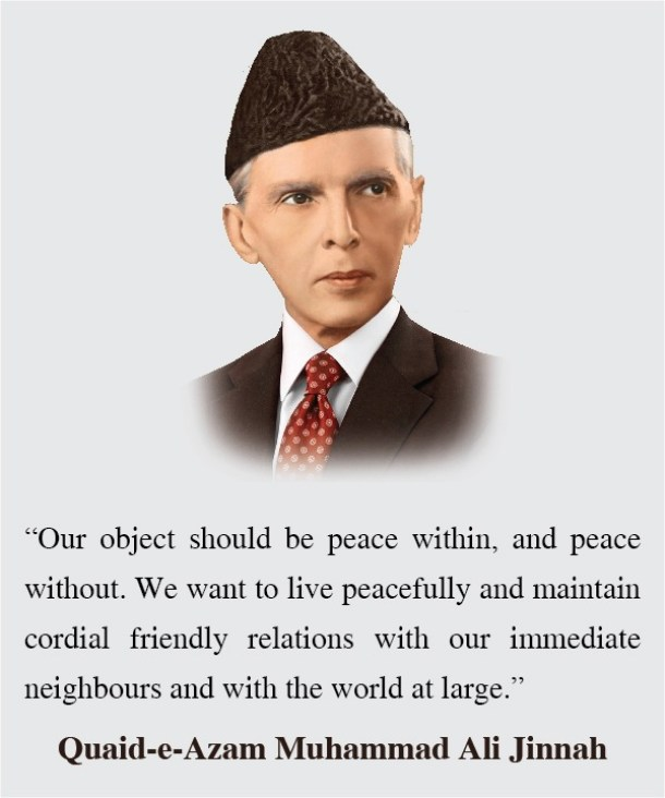 Quaid's Quote