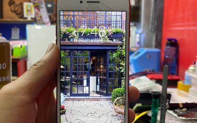 iPhone 7 Screen And Battery Replacement In iPro Ampang