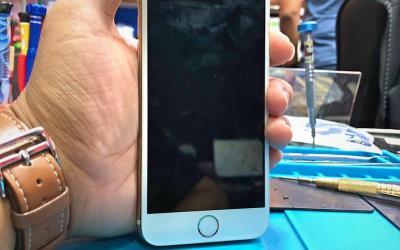 iPhone 6 Cannot On Repair At iPro Ampang