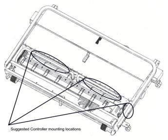 Oil Heater Kit Installation Instructions