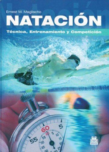 NATACIÓN. TÉCNICA, ENTRENAMIENTO Y COMPETICIÓN EBOOK - iProfe tienda www.iprofe.com.ar