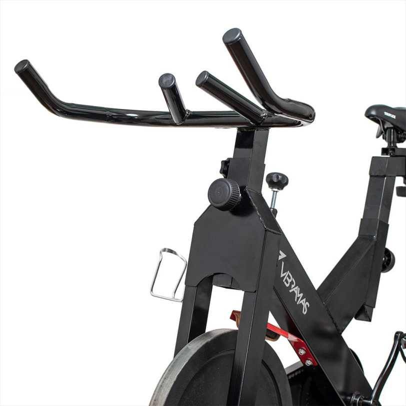 Bicicleta de Indoor bike Vibramas _iprofe.com.ar (4)