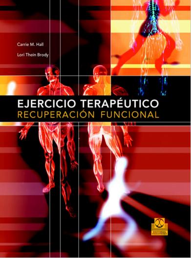 Ejercicio terapeutico recuperación funcional PDF www.iprofe.com.ar