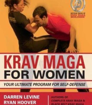 Krav Maga para mujeres www.iprofe.com.ar