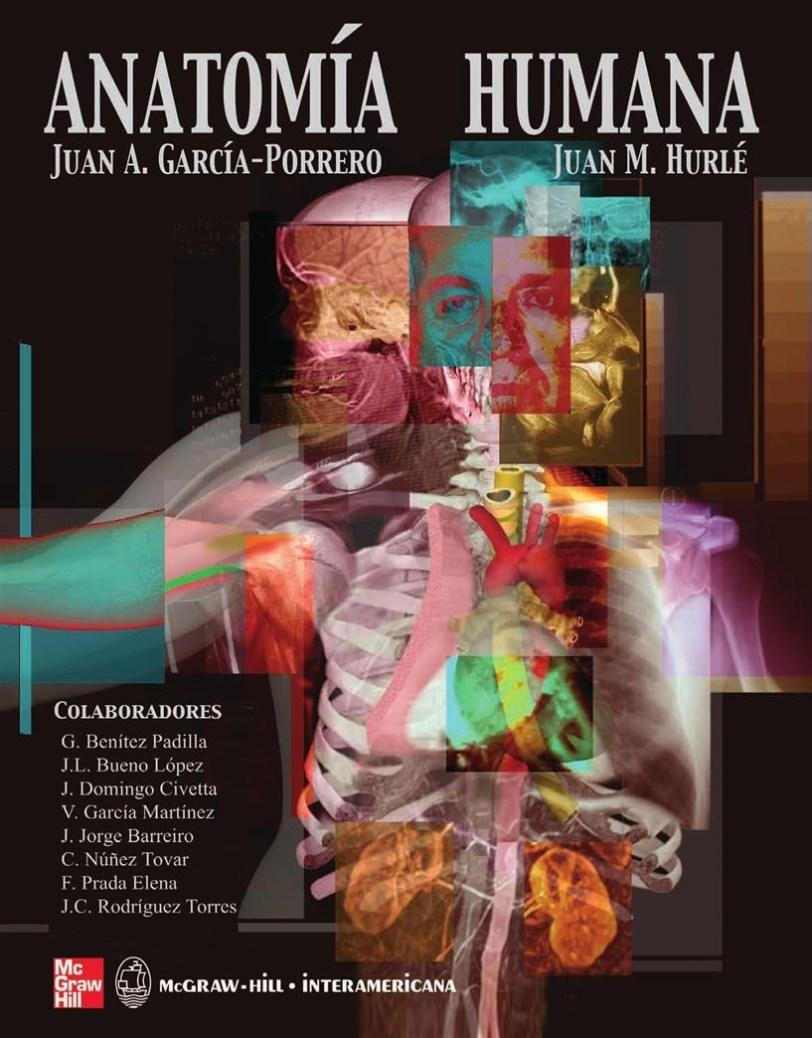 anatomia-humana-garcia-porrero www.iprofe.com.ar