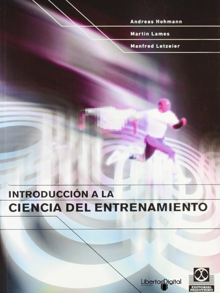 Libro Introducción a la ciencia del entrenamiento_Andreas Hohmann_iprofe.com.ar