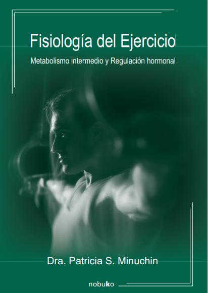 Fisiología del Ejercicio - Dra Patricia Minuchin_iprofe.com.ar