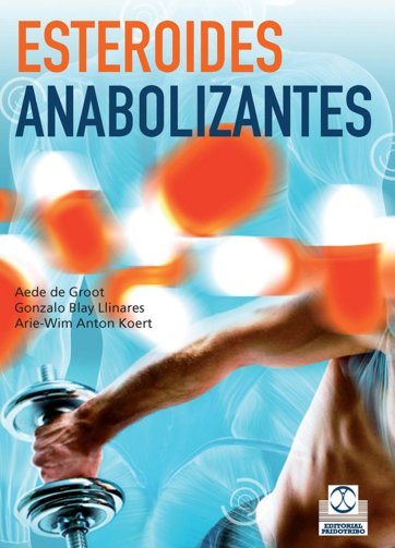 Libro PDF Anabólicos esteroides_iprofe.com.ar
