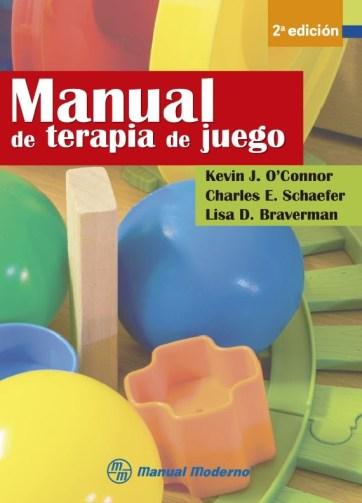 Libro PDF Libro de terapia de juego_iprofe.com.ar