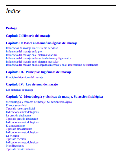 indice_Libro pdf Masaje deportivo_iprofe.com.ar