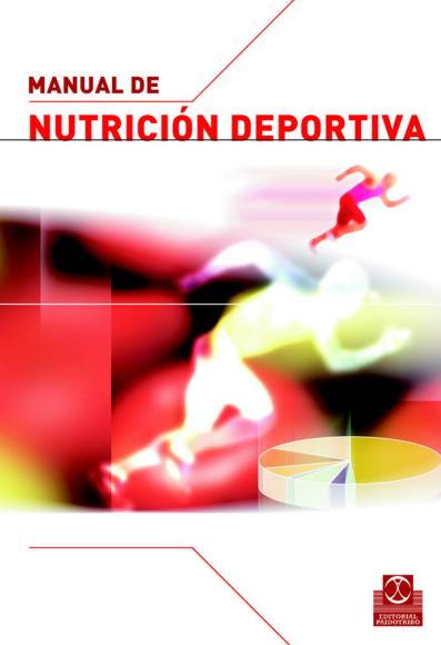 Libro (PDF) Manual de nutrición deportiva_iprofe.com.ar