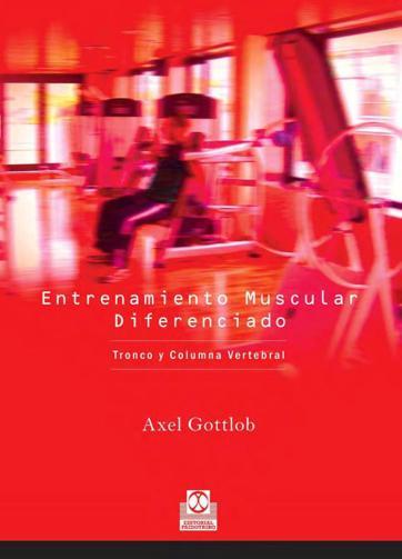 Entrenamiento muscular diferenciado. Tronco y columna vertebral_iprofe.com.ar