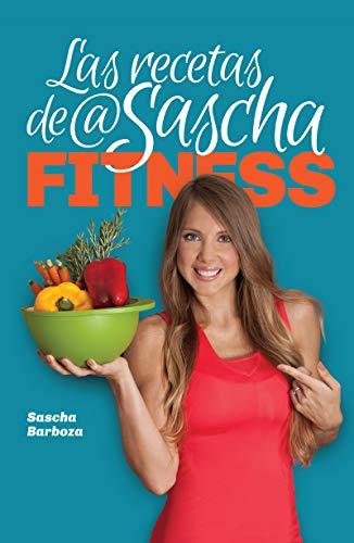 E-book PDF Las Recetas de Sascha Fitness_iprofe.com.ar