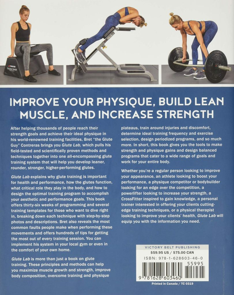 Glute Lab The Art and Science of Strength and Physique Training_iprofe.com.ar(Inglés)