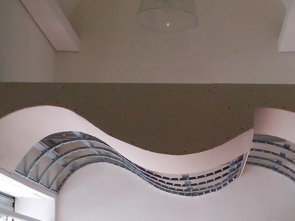 COBRA CURVING STUDS CONCAVE  CONVEX  Curving Profiles