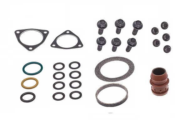 Ford turbo seal/gaskets installation kit 2008-2010 6.4