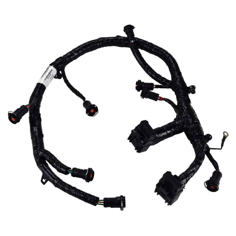 medium resolution of injector wire harness 6 0 powerstroke manual e book injector wire wiring harness 2005 2007 ford f250 f350 f450 f550 6