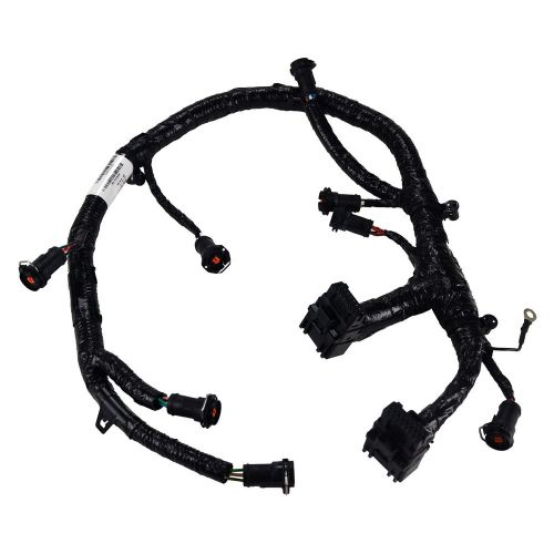 small resolution of ford injector ficm harness 2004 2007 6 0 powerstroke f250 f350 f350 f450