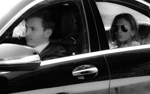 chauffeur privé sécurité paris France côte d'azur