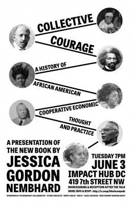 Collective Courage: Economic Thought & Practice