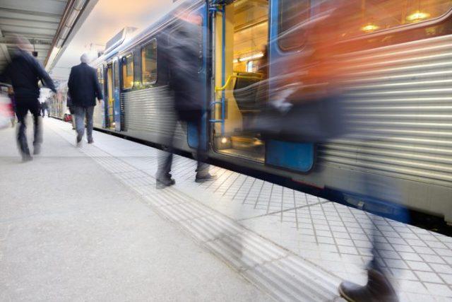 public-transit-trains