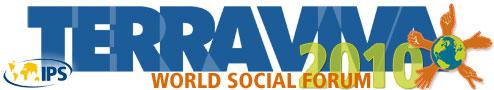 IPS – TerraViva World Social Forum 2010