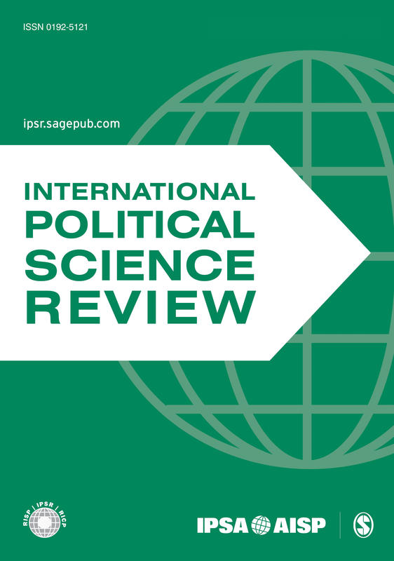 International Political Science Review IPSA