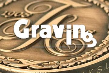 Graving