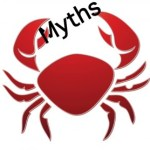 Top 10 cancer myths & urban legends