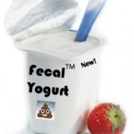 Fecal yogurt and more microbiome musings