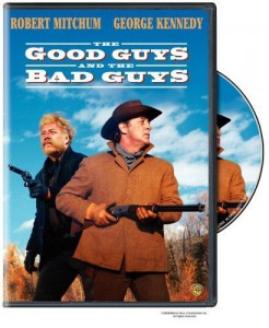 good guys and bad guys