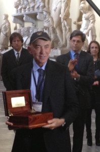 Vatican Stem Cell Meeting Dr Brosage