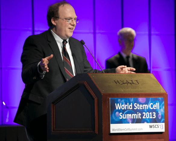 Paul Knoepfler Stem Cells