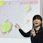 Obokata questioned by police over STAP cell fiasco