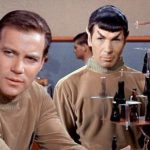 What Would Spock Say About Grouchy 'Practical Ethics' Piece on Human Genetic Modification?