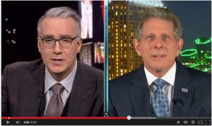 Stemedica Olbermann