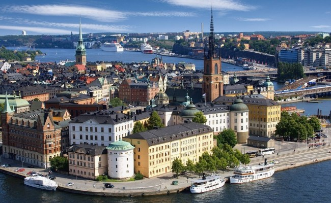 Tips For Visiting Stockholm During Isscr 2015 By Heather