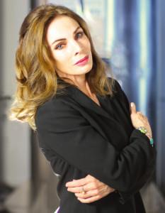 Natasha Vita-More - 2015