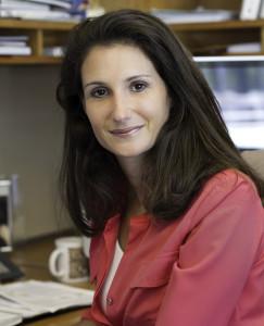 Stephanie Cherqui, Ph.D
