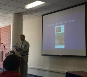 Michael Zerbe, UC Davis CRISPR