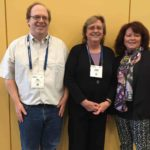 At #ISSCR2016, $2,000 donation to Summit For Stem Cell patient group