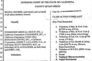 stemgenex-lawsuit