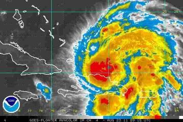 Instituto de Meteorología de Cuba