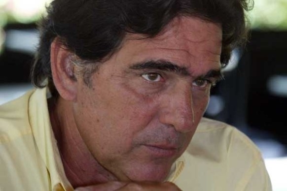 Jorge Luis Baños - IPS