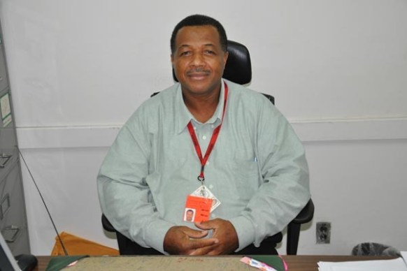 Desmond Brown - IPS