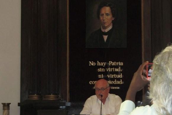 Dalia Acosta - IPS